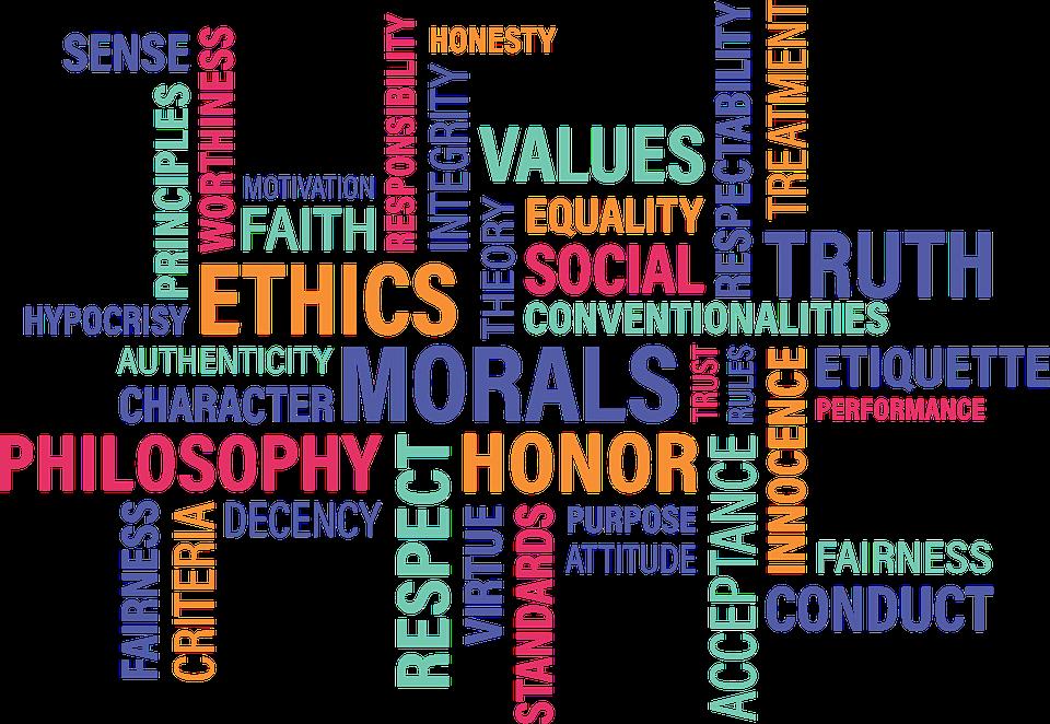 MORAL SELF-LICENSING LEADERSHIP?