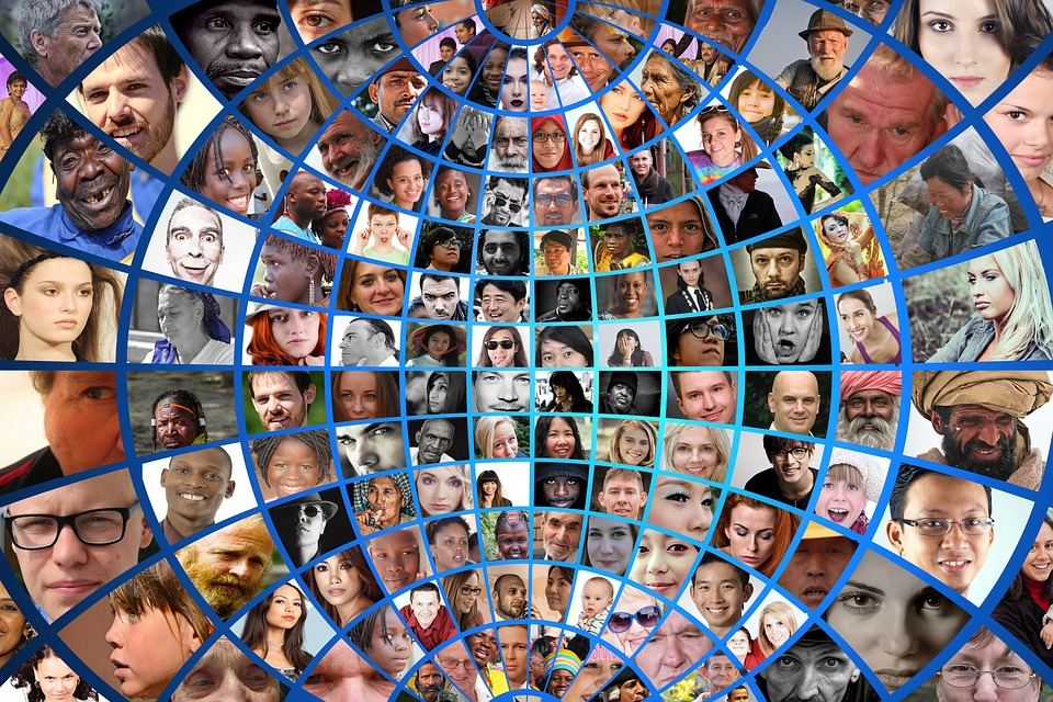 Unity in Diversity  World Religion Day
